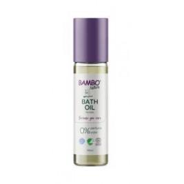 BAMBO Nature Telový olej po kúpeli, 145 ml