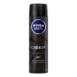 NIVEA MEN Antiperspirant spray Deep 150 ml