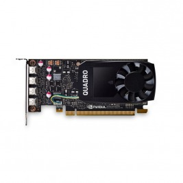 PNY Quadro P1000 V2 4GB (128) 4xmDP (DVI)