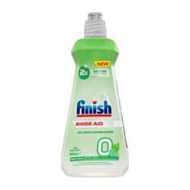 FINISH 0% leštidlo 400 ml