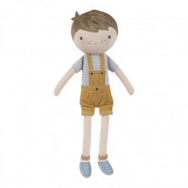 LITTLE DUTCH Bábika Jim 50 cm