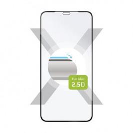 Sklo FIXED iPhone X/XS/11 Pro, plné lepení