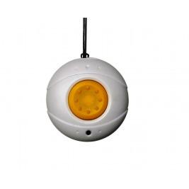 iGET SECURITY P7 - bezdrátové SOS tlačítko pro alarm M2B
