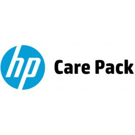 HP 4y NextBusDay Onsite NB Only HW support