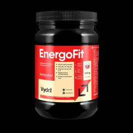 EnergoFit 500 g/7-10 litrov, čierna ríbezľa