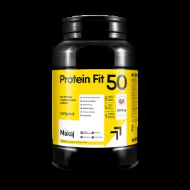 ProteinFit 50 2000 g/57 dávok, vanilka