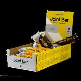 Joint bar 40 g/1 kartón/32 ks, čokoláda-banán