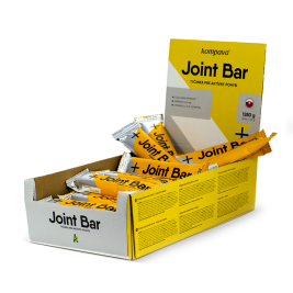 Joint bar 40 g/1 kartón/32 ks, mango