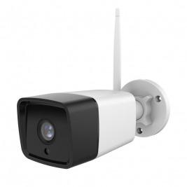 iGET SECURITY M3P18v2 -WiFi venkovní IP FullHD 1080p kamera,noční LED,microSD slot,pro alarm M3 a M4