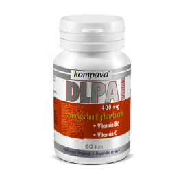 DLPA extra 500 mg/60 kps