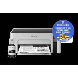EPSON EcoTank M1120, A4, 32 ppm, mono