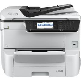 Epson WorkForce Pro WF-C8690DWF + 2x XL inkoust