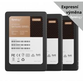 "Synology 2.5"" SATA SSD SAT5200 - SAT5200-960G"