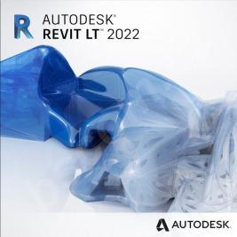 Revit LT 2020 Commercial New Single-user ELD 3-Year Subscription