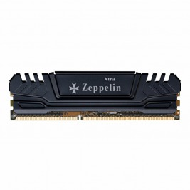 EVOLVEO Zeppelin, 4GB 2400MHz DDR4 CL17, GOLD, box