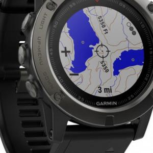 Vychytané hodinky pre športovcov