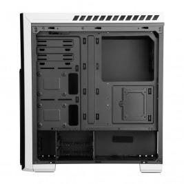 EVOLVEO RAY 4X, case ATX, bez ventilátorů