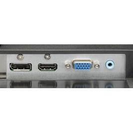 22'' LED NEC E221N,1920x1080,IPS,250cd,110mm,BK