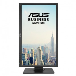 24'' LED ASUS BE249QLBH - Full HD, 16:9, IPS, HDMI, DP, USB, repro