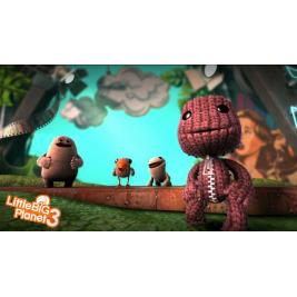 PS4 - LittleBigPlanet 3 HITS