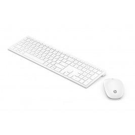 HP Pavilion Wireless Deskset 800 (white) CZ
