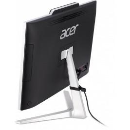 Acer Aspire Z24-891 - 23,8T''/i5-8400T/1TB+16OPT/8G/MX150/DVD/W10 stříbrný