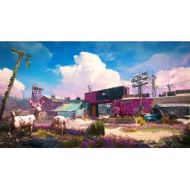 PC - Far Cry New Dawn