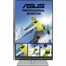 24,1'' LED ASUS PA24AC - WUXGA, 16:10, HDMI, DP