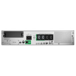 APC Smart-UPS 750VA LCD RM 2U 230V with SmartConnect, promo 7