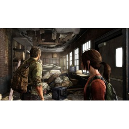 PS4 - The Last of Us HITS