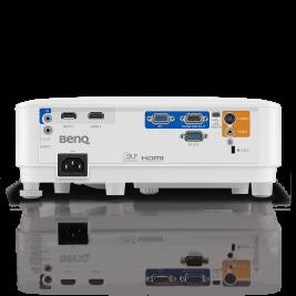 DLP Proj. BenQ MW550 - 3600lm,WXGA,HDMI,USB,rep