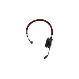 Jabra Evolve 65, Mono, USB-BT, MS