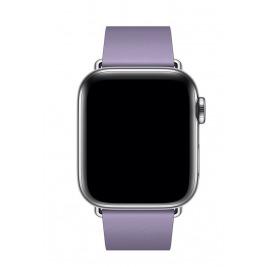 Watch Acc/40/Lilac Modern Buckle - Medium