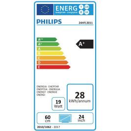24'' HTV Philips 24HFL3011T - EasySuite, AN