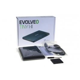 EVOLVEO 2.5'' Tiny 1, externí rámeček na HDD, USB 3.0