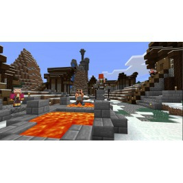 XBOX ONE - Minecraft Master Collection
