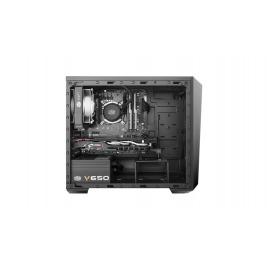 case Cooler Master MasterBox Lite 3.1, microATX