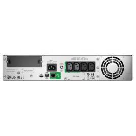 APC Smart-UPS 1000VA LCD RM 2U 230V with SmartConnect, promo 7