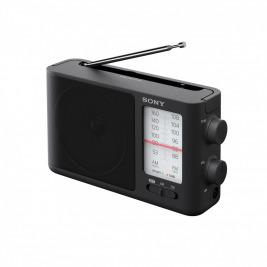 Sony rádio ICF-506 přenosné s reproduktorem