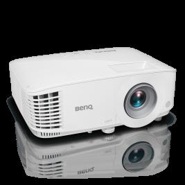 DLP Proj. BenQ MH733 - 4000lm,FHD,HDMI,USB,rep