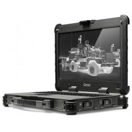 Getac X500 G3 Basic 15.6''/i5-7440HQ/8GB/500GB/W10P