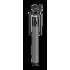 TRUST Bluetooth Foldable Selfie Stick - black