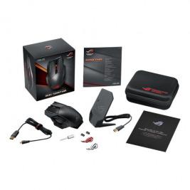 ASUS ROG Spatha gaming mouse + dárek ASUS CERBERUS Pad SPEED