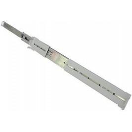 Ližiny (pár) pro IPC 19'' CASE  600mm