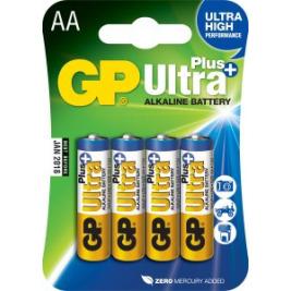 GP Ultra Plus 4x AA