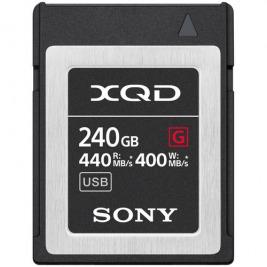 Sony XQD paměťová karta QDG240F