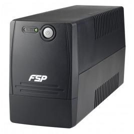 FSP/Fortron UPS FP 600, 600 VA, line interactive
