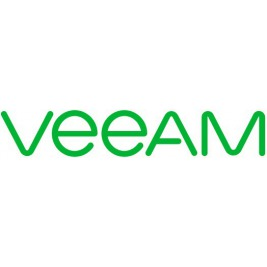 Veeam 1 additional year of maintenance for Ess Std