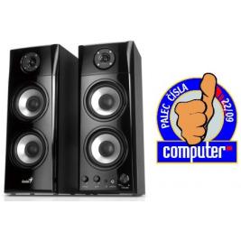 Speaker GENIUS SP-HF 1800A wood 50W