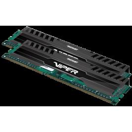 16GB DDR3-1866Mhz Patriot Viper3, kit černý CL10
